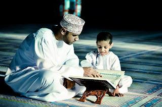 8 Bekal Penting Menyambut Ramadhan