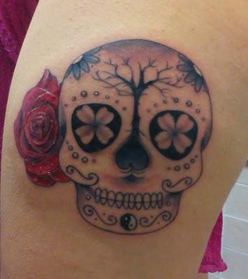 tatuaje triana