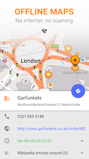 OsmAnd+ Offline Maps v3.4.3 Paid APK