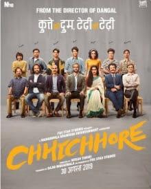 Chhichhore Full Movie Download (2019) | Hindi | 480p | 720p