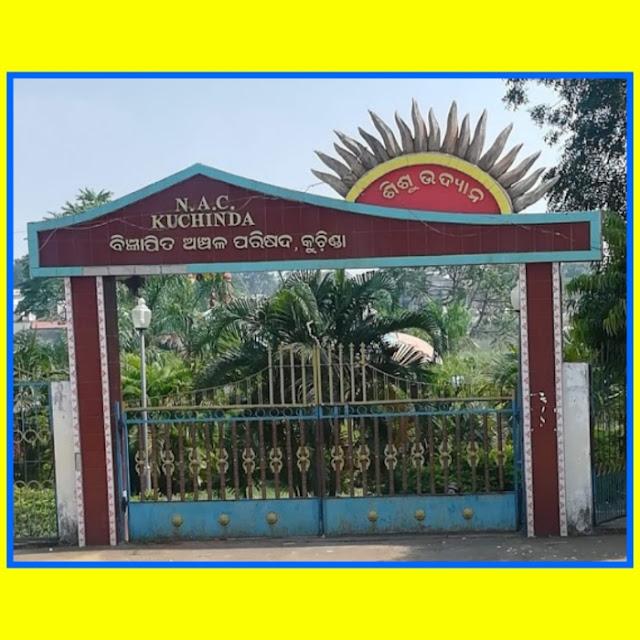 Children Park (NAC Park Kuchinda)