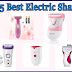 Top 5 Electric Shavers for Women