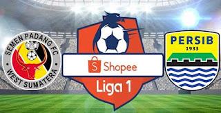 Prediksi Semen Padang vs Persib Bandung 29 Mei 2019