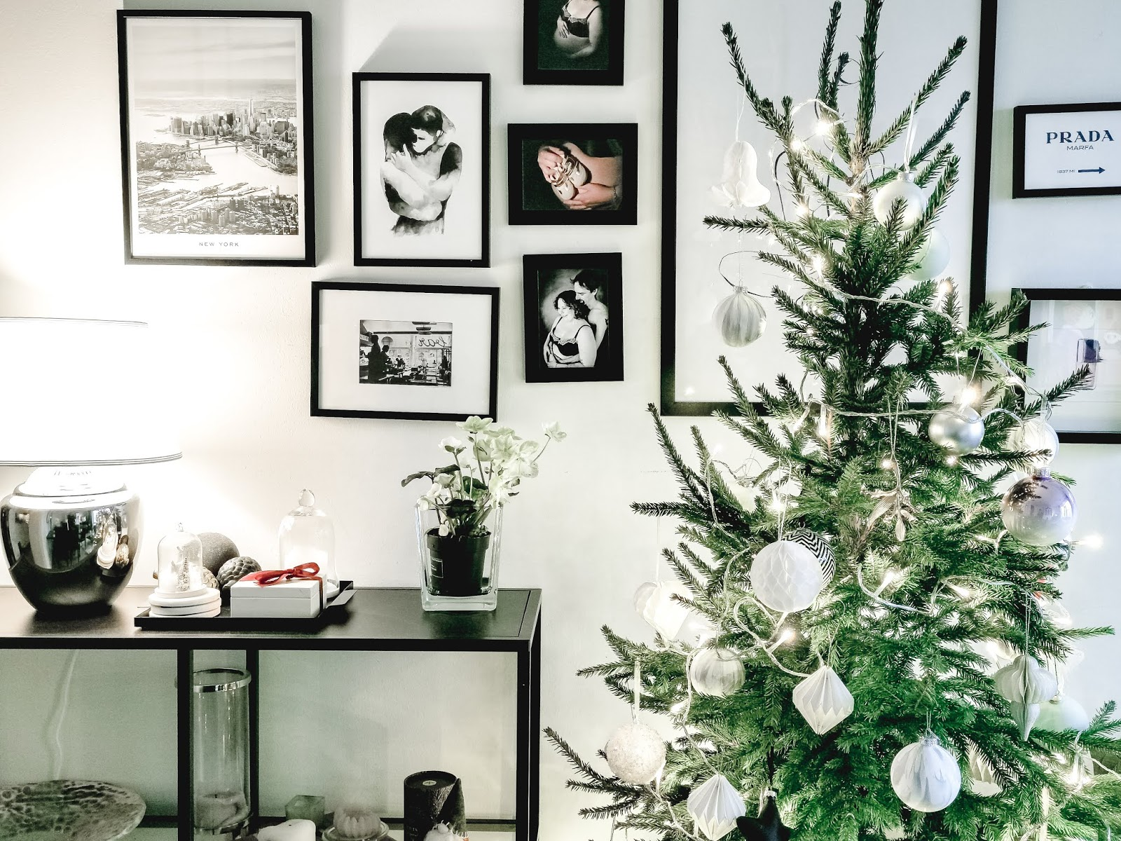 Joulukupla, kotona, joulu, perhejoulu