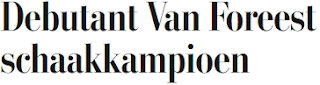 http://www.telegraaf.nl/telesport/26495594/__Van_Foreest_pakt_schaaktitel__.html