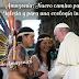 Discurso final del Papa Francisco