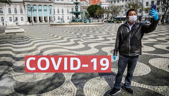 Portugal | Lisboa do covid-19: O jogo do passa culpas