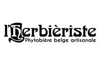 L'Herbièriste - logo