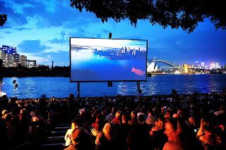 open air theatre-