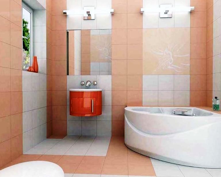 Keramik dinding kamar mandi platinum minimalis