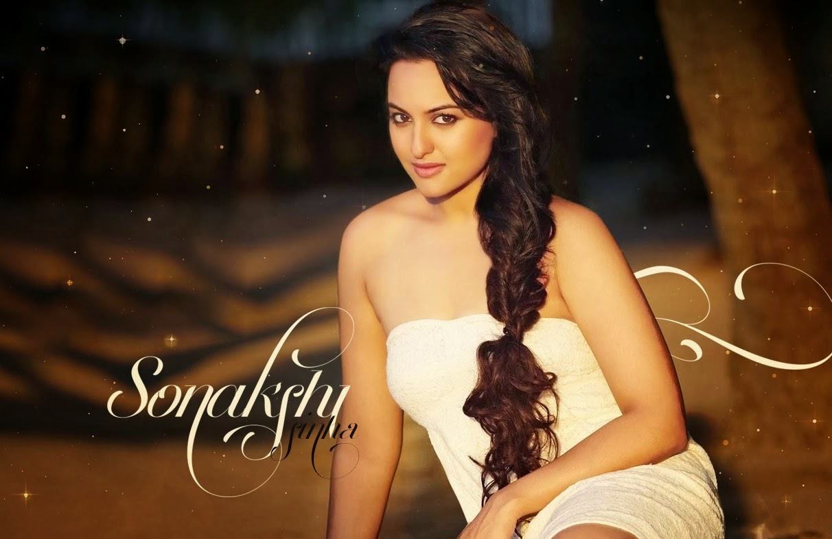 Sonakshi Sinha Hd Wallpapers: Sonakshi Sinha Wallpapers