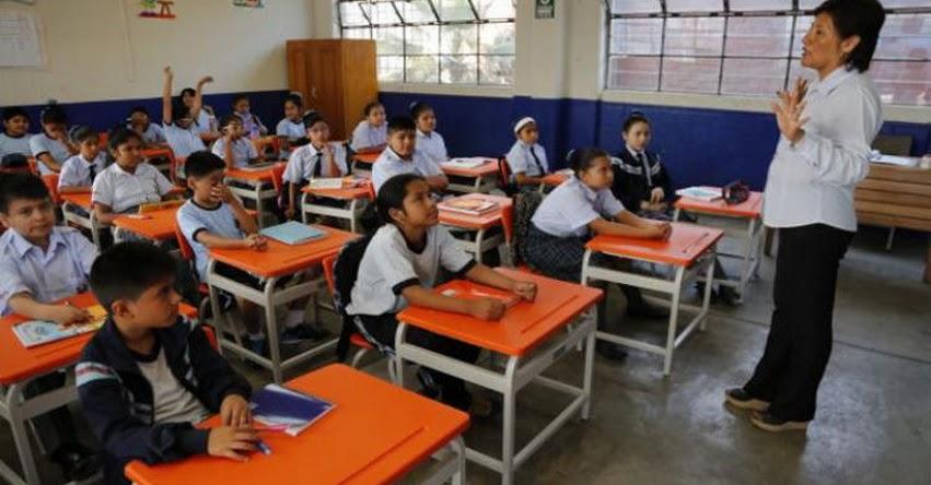 Mas de mil docentes a nivel nacional buscan ser emprendedores sociales