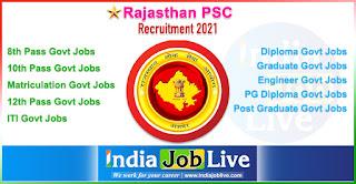 rajasthan-psc-recruitment-rpsc-indiajoblive.com