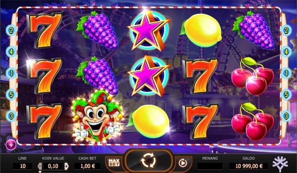 Main Gratis Slot Indonesia - Jokerizer Yggdrasil