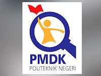 Pengumuman PMDK PN 2017-2018