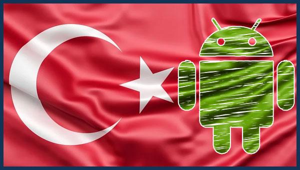 هواتف Android الجديدة في تركيا سوف تفقد خدمات Google