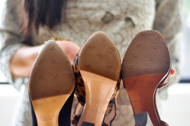 Shoe Heel Repair Near Me