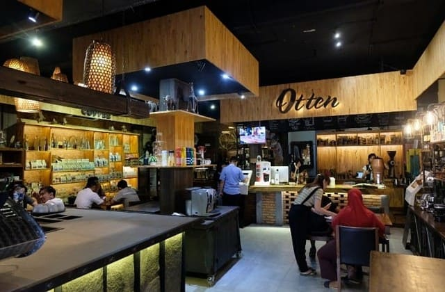 Otten Coffee House