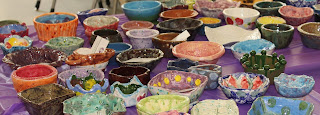 Empty Bowls dinner scheduled for May 2