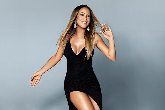 Biografi Mariah Carey