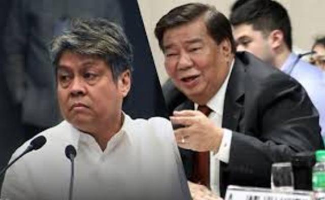 DLSU historian slams Kiko, LP people: 'Bakit gusto nyo bang malagasan ng buhay ang kapulisan?'