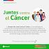 Inician la Novena semana de la lucha contra el cáncer
