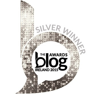 Fluff and Fripperies Silver Winner Best Beauty Blog Oct 2015