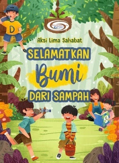 Buku anak best seller