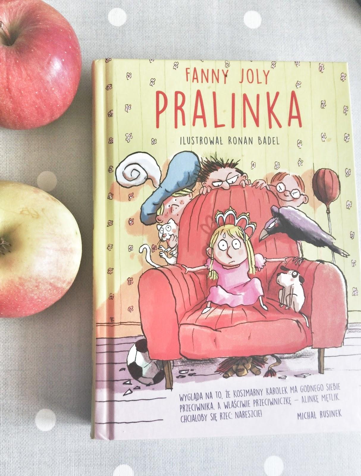 Fanny Joly Pralinka -recenzja
