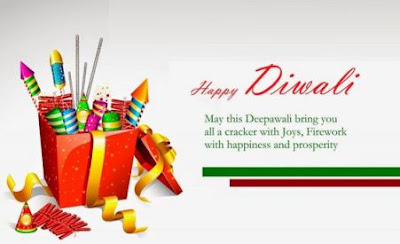Happy Diwali Quotes Wishes Status Updates for Facebook