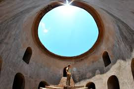 Daftar Gereja dan Masjid Bawah Tanah Unik Di Indonesia