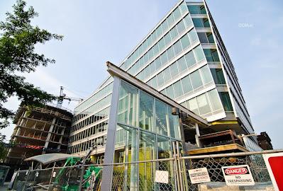 Ellis Development, Jarvis Company, Four Points, DP Architecture, Shaw Metro