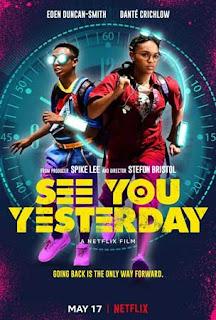 A Gente Se Vê Ontem - filme