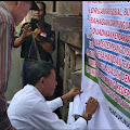 Keturunan Raja Sitempang Sampaikan Netralitas pada Pilkada Samosir 2020