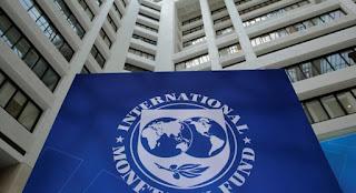 ΔΝΤ: Μαζεύονται «σύννεφα» πάνω από την παγκόσμια οικονομία