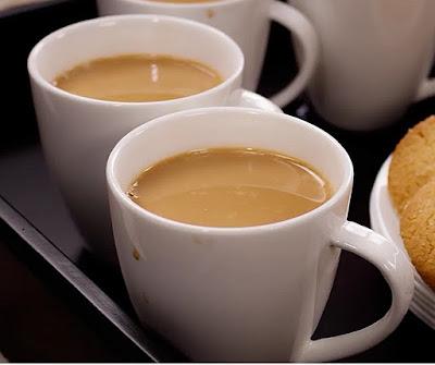 How to make irani chai step by step