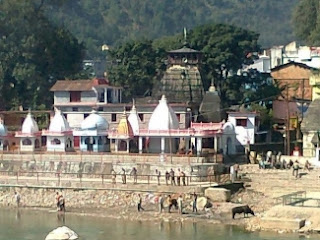 Someshwar Kausani