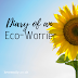 Diary of an Eco-Worrier