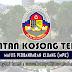 Jawatan Kosong di Majlis Perbandaran Kluang (MPK) - 7 Julai 2019