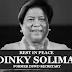 Former DSWD Secretary Dinky Soliman, Pumanåw na sa Edad na 68!