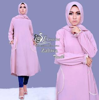 40 Model Baju Muslim Rancangan Ivan Gunawan Terbaru 2019 Keren