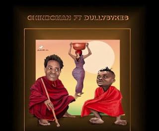 DOWNLOAD AUDIO   ChindoMan Ft. Dully Sykes – Maasaimp3