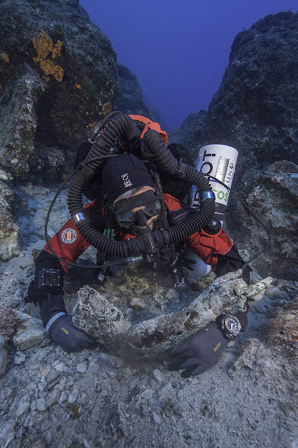 Antikythera shipwreck yields more amazing finds