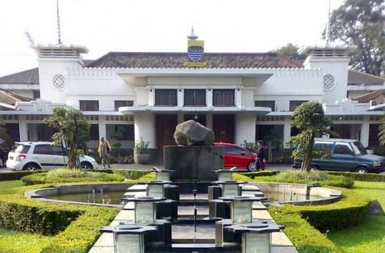 Perjalanan Sejarah 209 tahun Kota Bandung, Ini 5 Fakta Penting !!!