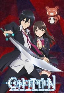 Xem Anime Conception -  VietSub