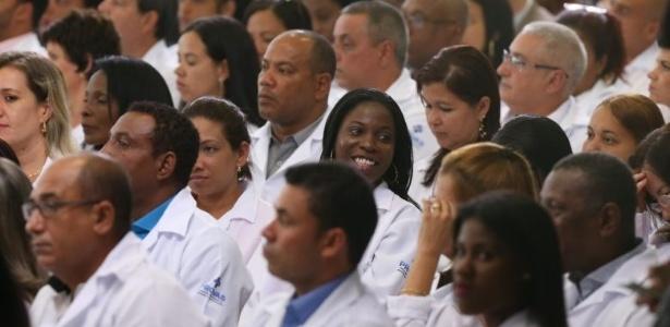 84% das vagas do Mais Médicos já foram preenchidas, informou o Ministério da Saúde
