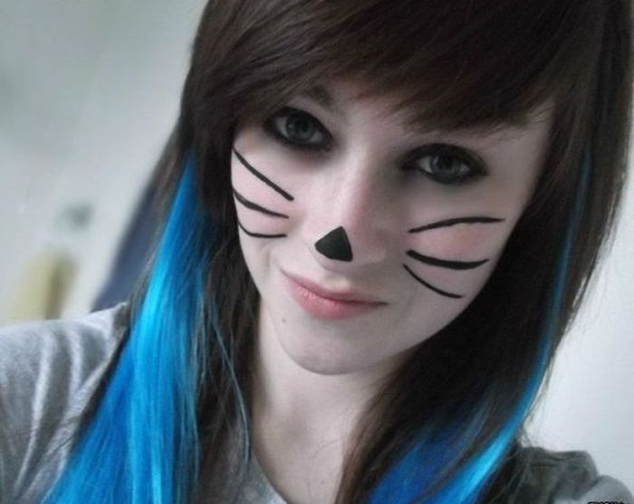 Emo singles dating site for 14 years old on 43things