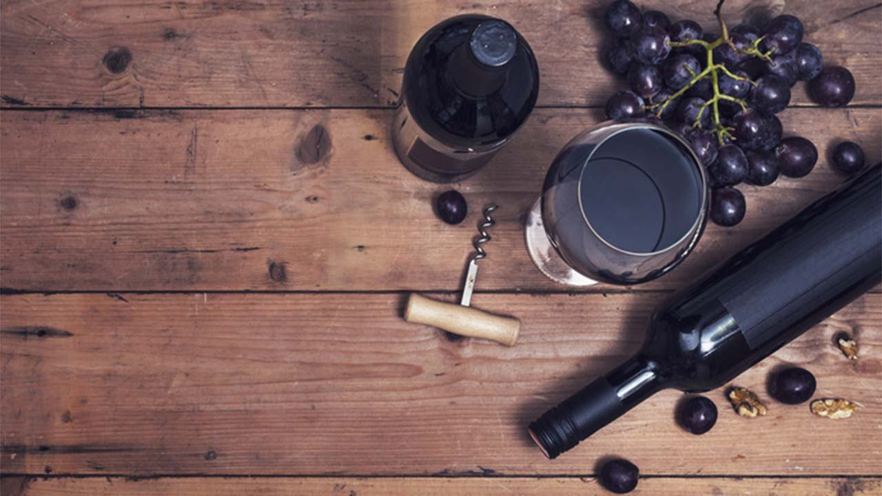 How To Bottle Your Homemade Wine