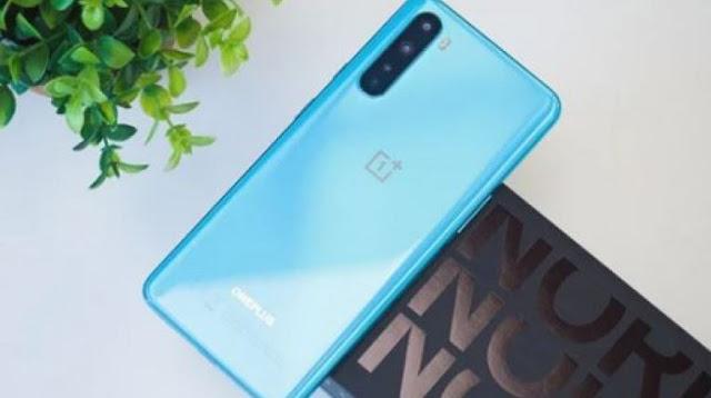 سعر ومواصفات هاتف  OnePlus Nord N100 و Nord N100 قبل الإعلان الرسمي