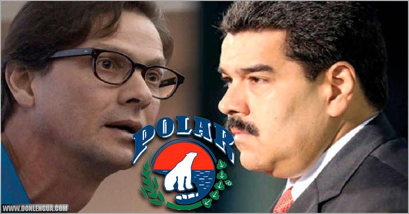 Régimen de Maduro supervisará desde hoy todas las ventas que efectúe Empresas Polar